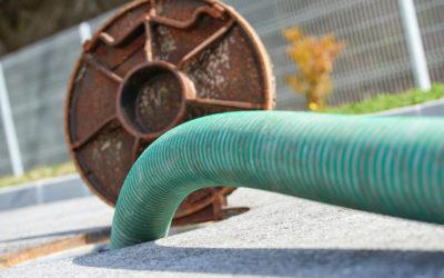 3 signes indiquant qu'il est temps de faire appel à nos services pour une vidange de fosse septique