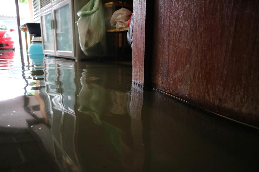innondation a liege crue sinistre